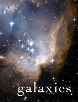 Galaxies - sample book