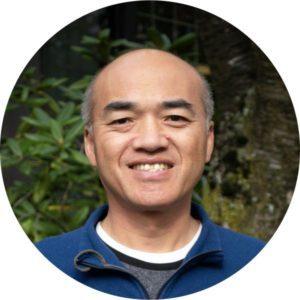 Jeffrey Zhan